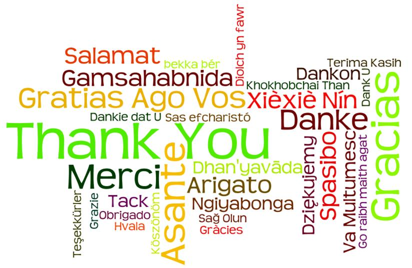 Thank-You-Wordle